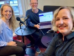 #48 podcasten Sundhedsvisioner