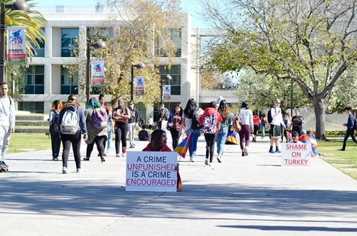 The Sundial | Breaking CSUN news and information  | Page 7