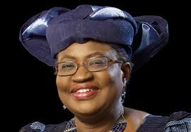 Okonjo-Iweala reviving world trade from trade wars and laggard Africa