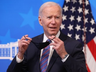 Biden authorises $100 million in aid for Afghan refugees