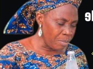 Nollywood actress, Iya-Ife dies hours after Bruno Iwuoha