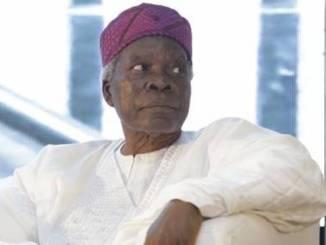 Fulani People Brainwashed To Think All Of Nigeria Belongs To Them - Prof Akintoye