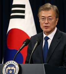 Korean president appoints new prime minister, others