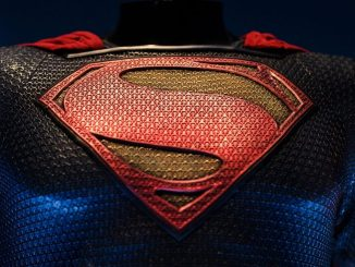 Black actor to star as Superman for first time