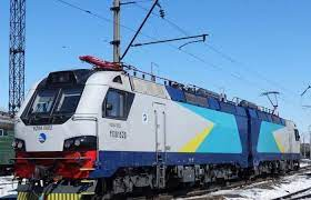 Ukraine orders 130 electric locomotives from France
