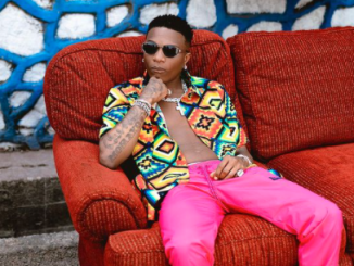 Grammy: Davido, Burna Boy And I, Are Scratching The Surface In The Music Industry – Wizkid