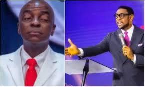 Pastors' sack: No room for laziness, Fatoyinbo backs Oyedepo
