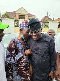 Adoption of presidential system of government hinderance to good  governance, says ex-Oyo SSG   SundiataPost
