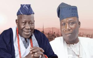 Olubadan sends delegation to monitor Igboho's trial in Benin Republic