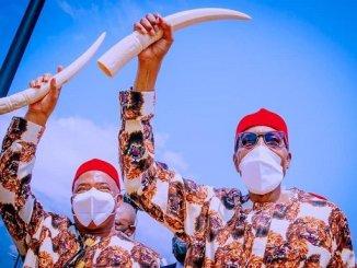 This Buhari has no boundaries, by Femi Adesina