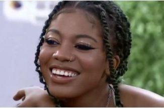 What BBNaija's Angel Said About Tiwa Savage's Leaked Tape