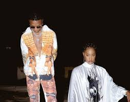 Billboard Top 100: Wizkid's 'Essence' climbs up to number nine