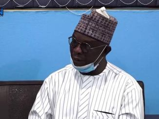 NAN MD harps on punctuality, discipline to improve productivity