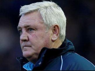 Newcastle Sack Manager, Steve Bruce