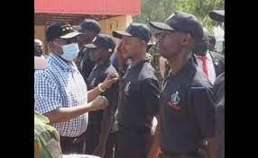 Be ruthless with drug barons, cartels, Marwa charges NDLEA strike force corps