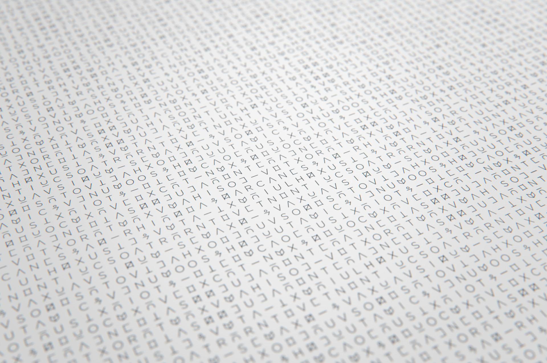 Arcanes Pattern