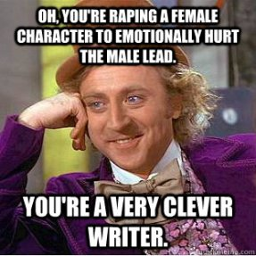 clever writer meme