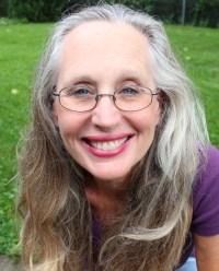 Kathleen Kirk Pic
