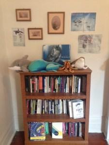 Bookshelf 1_Poetry