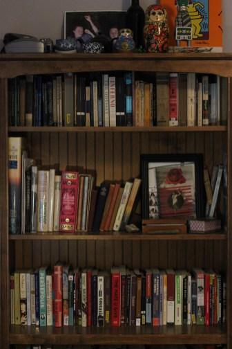 Bookshelf image 2