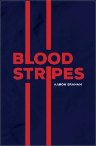 Blood Stripes Cover
