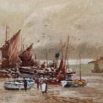 St Ives, Arthur White