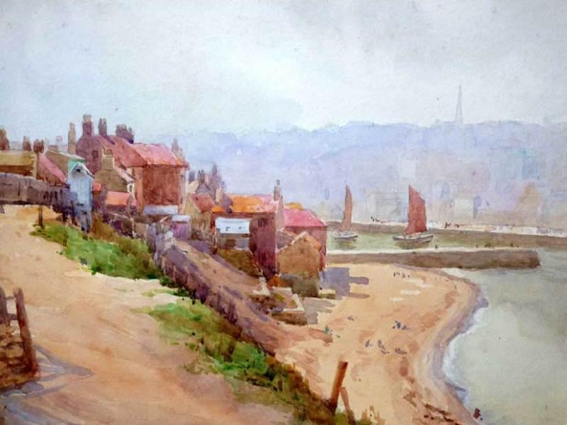 Whitby, Herbert Wilson Foster