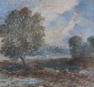 Antique Paintings & Drawings
