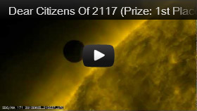 Dear Citizens Of 2117 (Prize: 1st Place)