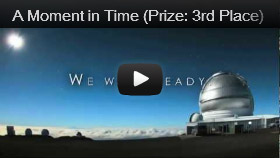 A Moment In Time (Prize: 3rd Place)