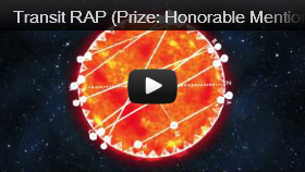 Transit RAP (Prize: Honorable Mention)