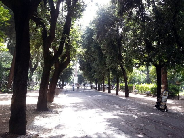 Borghese-Gardens-Rome