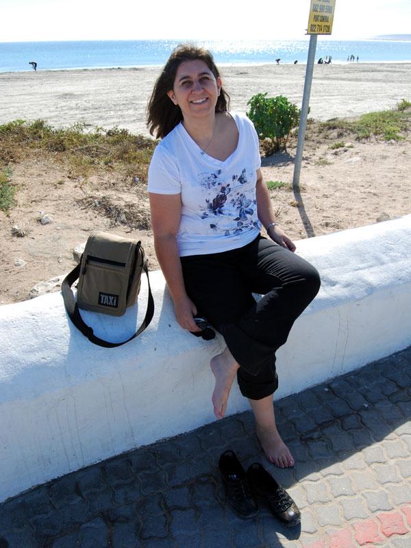 Sunee-Paternoster-Beach