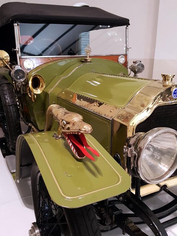 Franschhoek-Motor-Museum-4