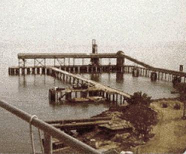 Lucinda Wharf