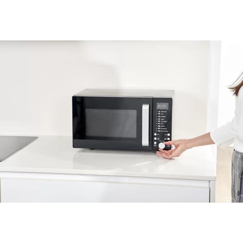microwave oven black decker bxmz900e suneuropa