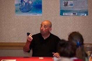 Daniel BRIEZ à Montréal – SUNEVA Organisation – Juin 2015.