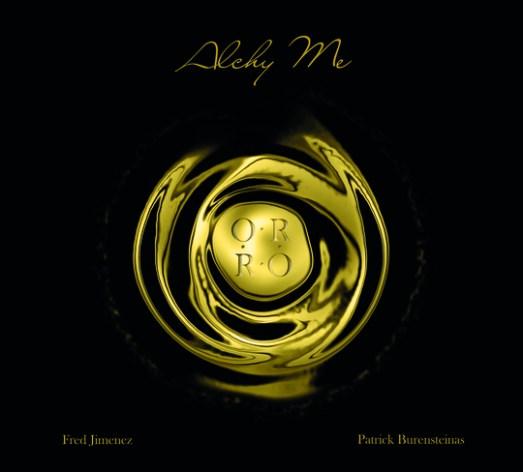 CD Alchy Me