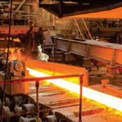 steel manufacturers in india