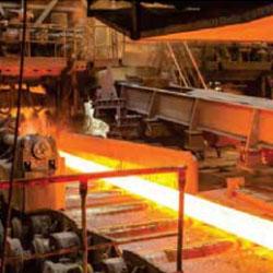 インドの鉄鋼メーカー