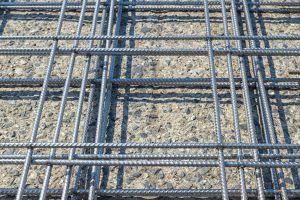 ステンレス鋼鉄筋は補強構造で使用されています