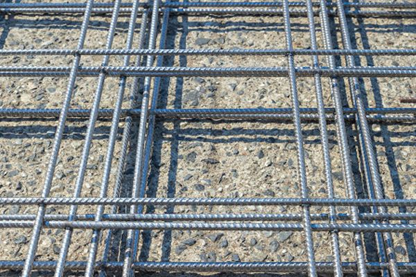 Stainless Steel Rebar is used in reinforced construction