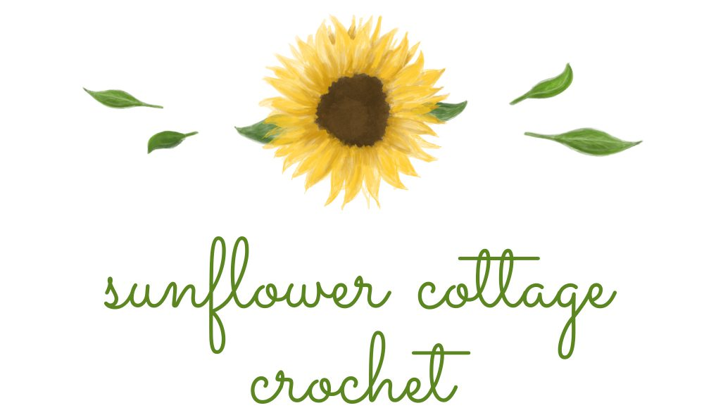 Sunflower Cottage Crochet