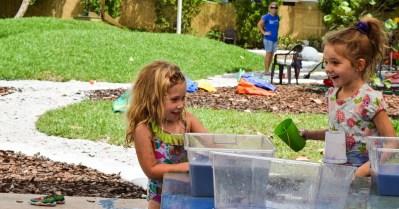 Our Seedlings in Full Bloom: Christina Zarrilli