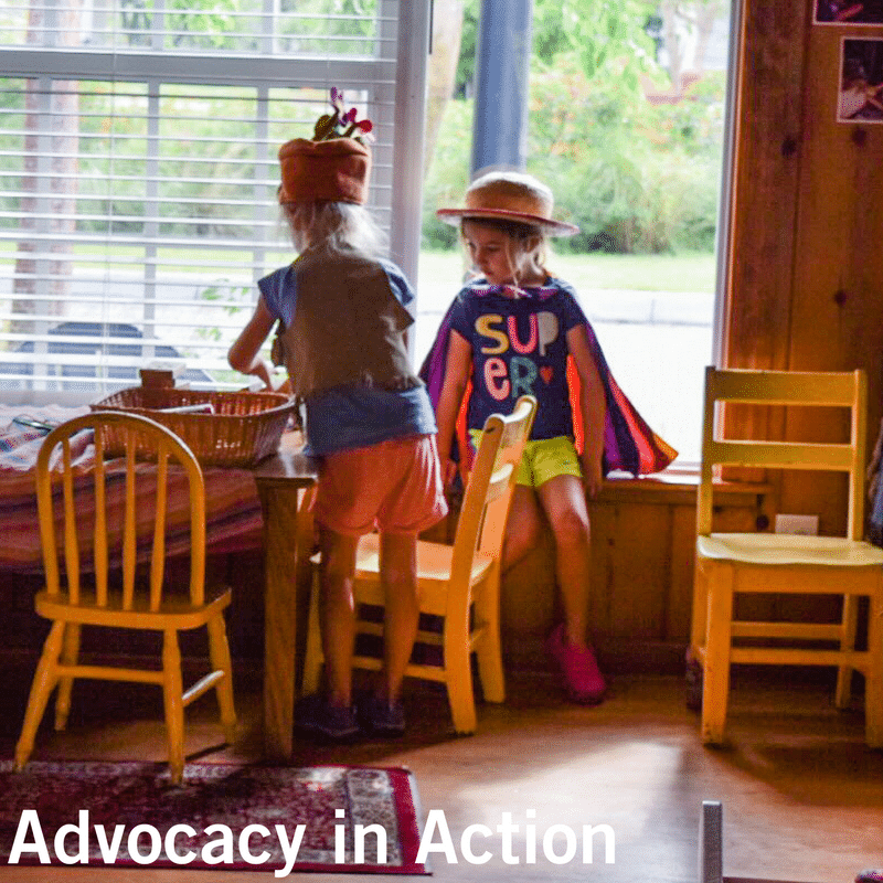Great Give Advocacy In Action