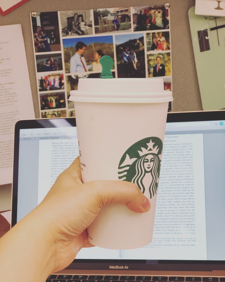 Những mẩu chuyện vụn vặt: Chiếc máy pha cà phê, đồ ăn Hàn Quốc, chuyện một giáo sư và dạy học
