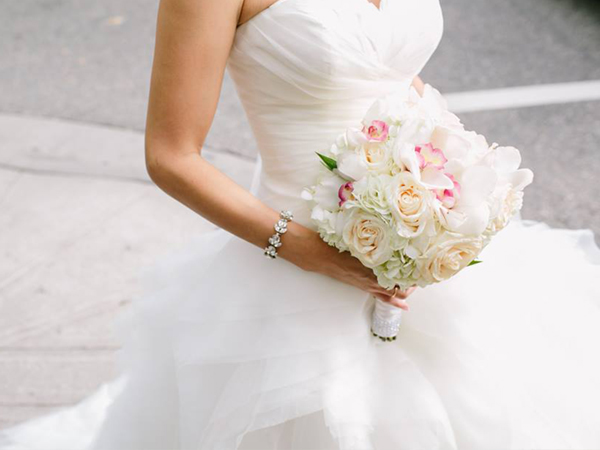 Wedding Flowers Decors