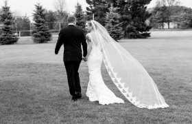 Keith + Nicole { Wedding Sneak Peek }