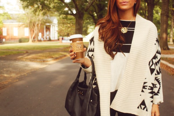 Aztec Sweater 3