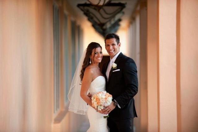 Jaime and Casey Cittadino Wedding, Hollywood Beach Marriott Hotel
